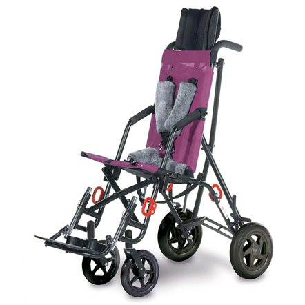 ZIPPIE Mighty Lite Special Needs Stroller