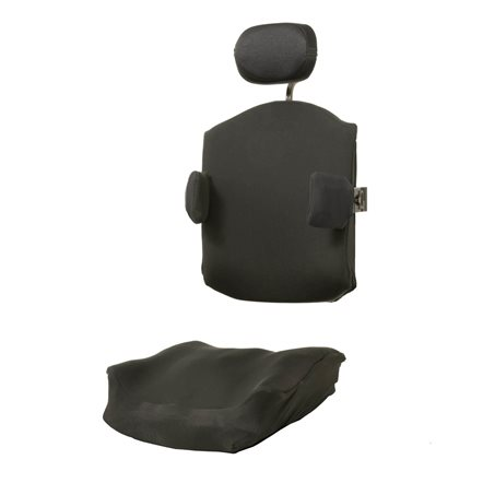 JAY Fit Seating System