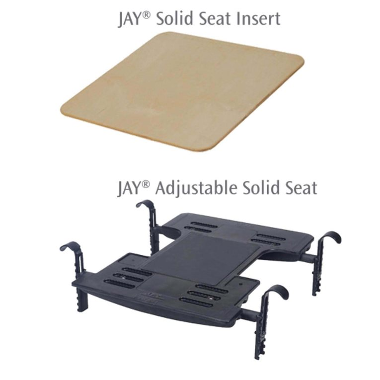 JAY Solid Seating Option